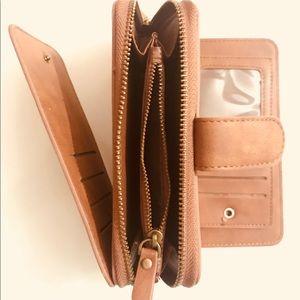 Handbags - Women s wallet with extra spaces e13a035e82d32